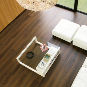 Walnut Milan berry alloc laminate water resistant