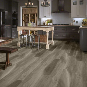 CHESTNUT-OAK Luxury Vinyl Floor