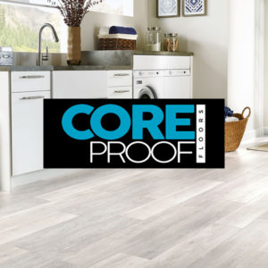 Coreproof laminate floor miami