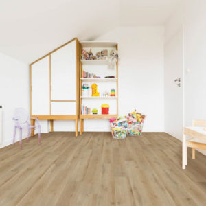 Medora Oak US Floors CORETec Plus LVT Vinyl Floating