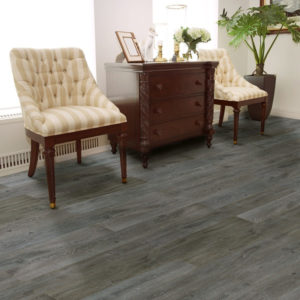 Oak Slate Nuvelle Density Waterproof Flooring luxury vinyl 2