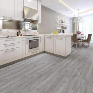 SILVER LIQUID STEP FLOORING