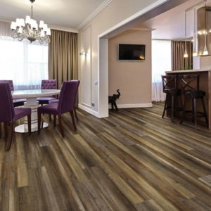 Sheridan Oak US Floors CORETec Plus LVT Vinyl Floating P