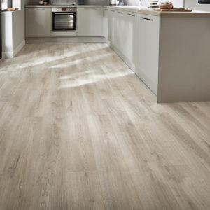 WHITE-WASHED-OAK Laminate Floors