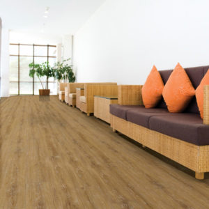 Walden Ash US Floors CORETec Plus LVT Vinyl Floating Pla