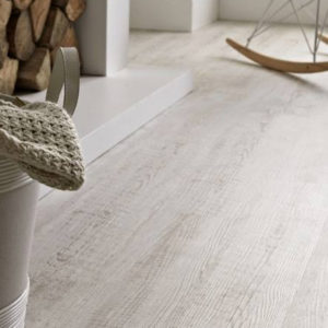 White Grey oak - 7mm