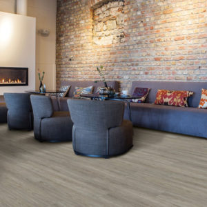 Whittier Oak US Floors CORETec Plus LVT Vinyl Floating Plank