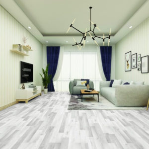 Arctic White Parkay XPR Standards Collection 2