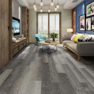 Cement Parkay XPR Weathered Collection 2